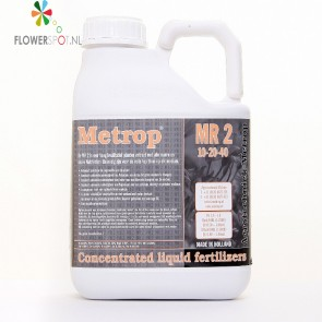 Metrop mr 2 bloei voeding 250ml