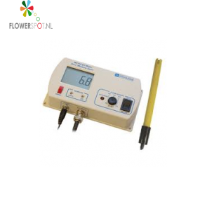 Milwaukee  MC110  pH monitor ph continue meter