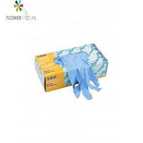 Nitrille Handschoen Maat S