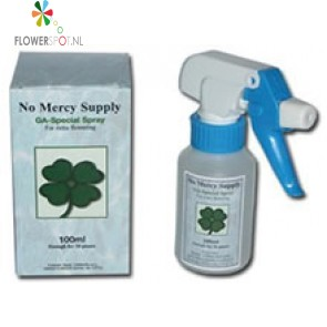 No mercy   g.a spray   100 ml