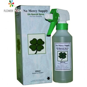 No mercy g.a spray 250 ml