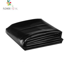 Vijverfolie Pakket 4 x 5 mtr - dikte 0,5 (Ingeseald)