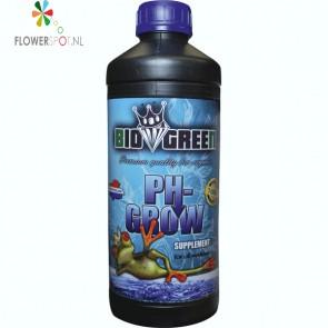 Biogreen pH min Bloei 59% Salpeterzuur 1 ltr