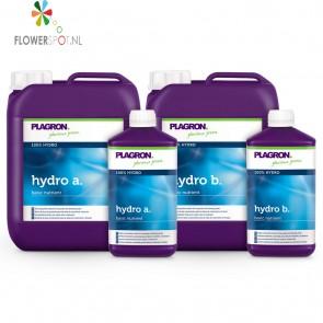 Plagron Hydro A & Hydro B 1 ltr