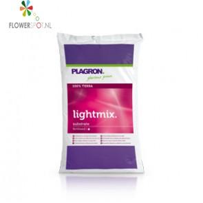 Plagron Lightmix zonder perliet 50 ltr
