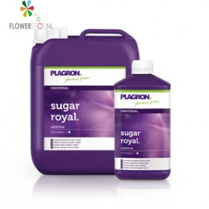 Plagron Sugar Royal 500 ml