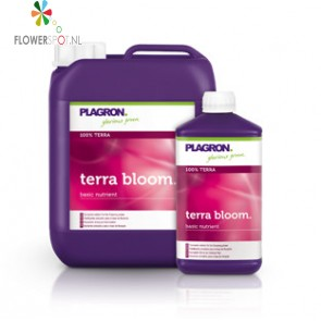 Plagron Terra Bloom 5 ltr