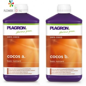 Plagron Cocos A & B 5 ltr