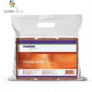 Plagron Cocos Brix (6 Stuks)