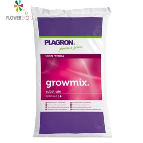 Plagron Growmix non perlite 50 ltr