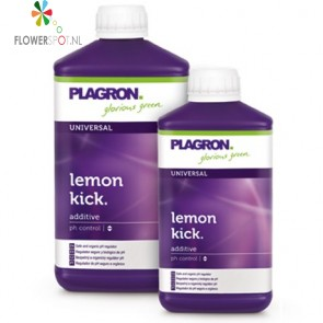 Plagron Lemon Kick 1 ltr