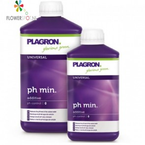 Plagron pH Min 1000 ml
