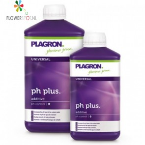 Plagron Ph plus 500 ml