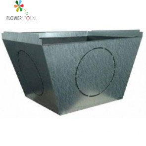 Plenumbox OptiClimate 10000 PRO2 (va K-serie) & PRO3