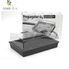 Propagator 64 590x390x250mm in doos