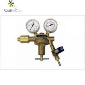 Reduceerventiel tbv Shiva cont incl electrische magneetklep