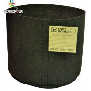 Root Pouch, Black 12 ltr