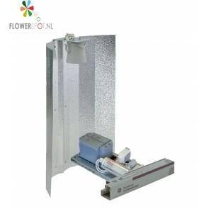 Zelfbouwset 600 W Philips LuxGear-Ge Lucalox-Hamerslag