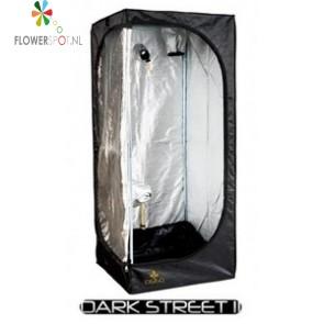 Secret Jardin Darkstreet II  60 x 60 x 140 cm