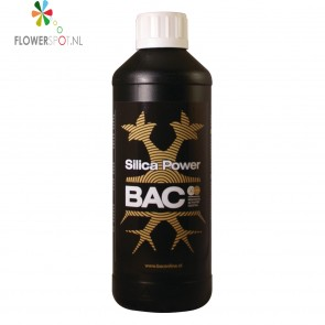 BAC Silica Power 1 ltr