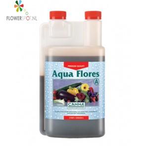 Canna Aqua Flores A & B 1 ltr