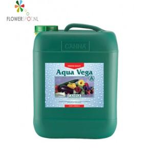 Canna Aqua Vega A & B 10 ltr