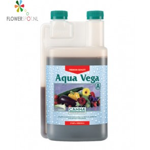 Canna Aqua Vega A & B 1 ltr