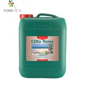 Canna Cogr Flores A & B 10 ltr