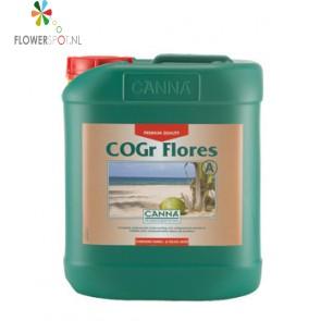 Canna Cogr Flores A & B 5 ltr