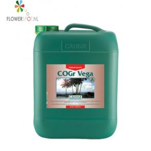 Canna Cogr Vega A & B 10 ltr