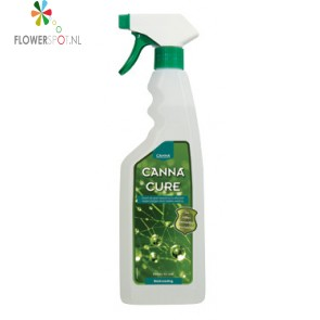 Canna Cure Spray Flacon 750 ml