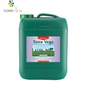 Canna Terra Vega 10 ltr