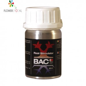BAC Wortelstimulator 60 ml