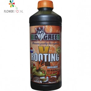 Biogreen X-Rooting 1 ltr